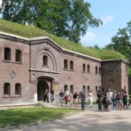 Muzeum Obrony Wybrzeża w Świnoujściu - Rzeczoznawca budowlany Świnoujście