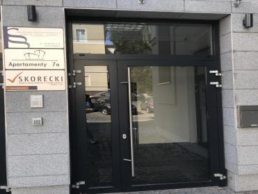 Kancelaria Finansowa Skorecki Sp. z o.o. - Adwokat Zielona Góra
