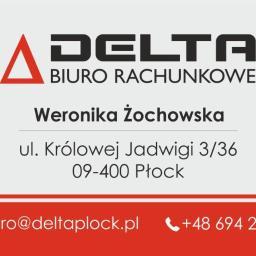 Weronika Żochowska - Finanse Płock