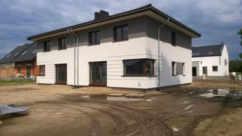 budo-mal - Firmy budowlane Obrzycko