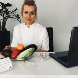 Gabinet dietetyki Sekrety Diety mgr Monika Witczak - Dieta Odchudzająca Kielce