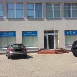 Siedziba naszej Firmy