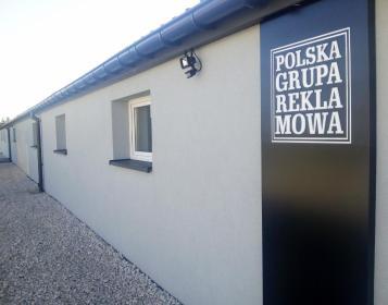 Polska Grupa Reklamowa Sp. z o.o. - Agencja marketingowa Łęg Tarnowski