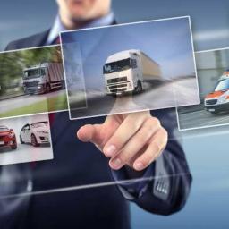 AUTO LOKALIZACJA - MONITORING POJAZDÓW - Monitorowanie pojazdów Paczkowo