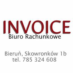Biuro Rachunkowe INVOICE - Biuro rachunkowe Bieruń