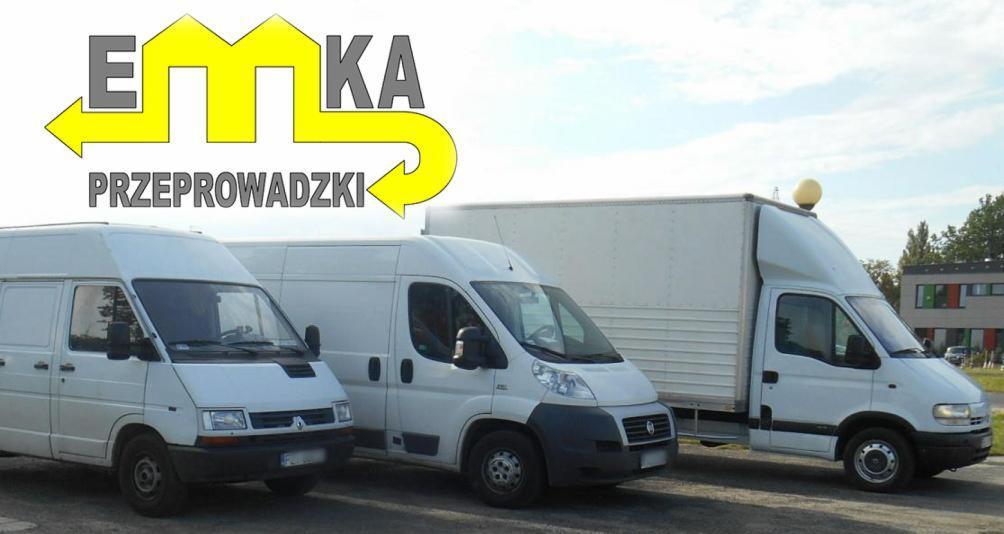Dodatkowe 10 Najlepszych Ofert na Transport w Zielonej Górze, 2019 AK49