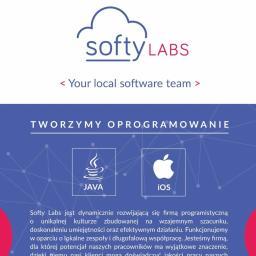 Softy Labs Sp. z o.o. - Programista Koszalin