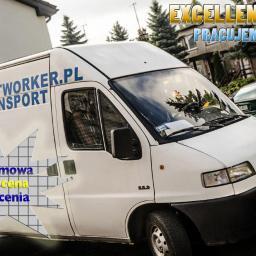 Excellent Worker Sp. z o.o. - Przeprowadzki Ruda Śląska
