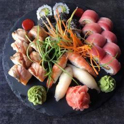 YAMI YAMI SUSHI - Catering Dietetyczny Kielce