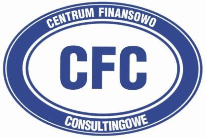 CFC Jadwiga Jędrzejczyk - Sklarek - Kredyty Oddłużeniowe Katowice