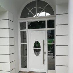 Windoor-Lenard - Montaż Okna Dachowego Pasłęk