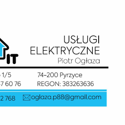 Elektryk Pyrzyce