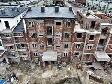 SZ CONSTRUCTION - Koparki Piekary Śląskie