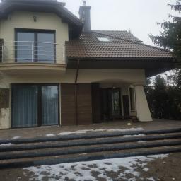 Domy murowane Lublin 8