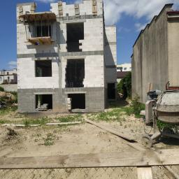 Domy murowane Lublin 9