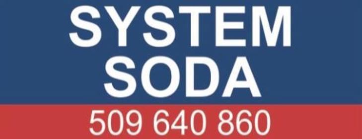 System Soda - Piaskowanie Metalu Milanówek