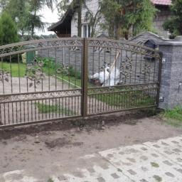 Balustrady nierdzewne Grodzisk Wielkopolski 11