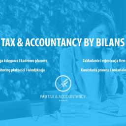 Fab Tax & Accountancy by Bilans S.A - Doradca podatkowy Warszawa