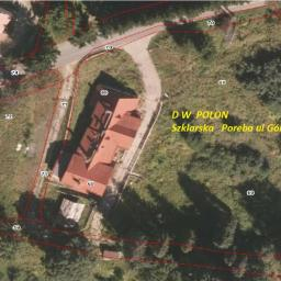 Dom wczasowy sprzedam Szklarska Poręba - Agencja nieruchomości Szklarska Poręba