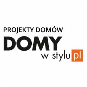 DOMY w Stylu - Biuro Projektów MTM Styl - Architekt krajobrazu Białystok