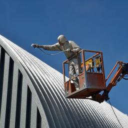 MAL-NAT - Czyszczenie Dachu z Mchu 60-000 POZNAŃ