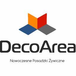 DecoArea Sp.z o.o - Posadzki żywiczne Puławy