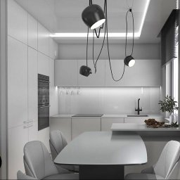 Pracownia Enso - Projektowanie wnętrz - Architekt Gdynia