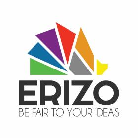 Erizo - Projektowanie logo Warszawa