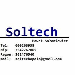 soltech - Klimatyzacja Opole