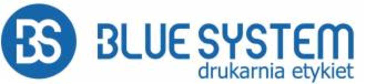 BLUE SYSTEM - Naklejki Bydgoszcz