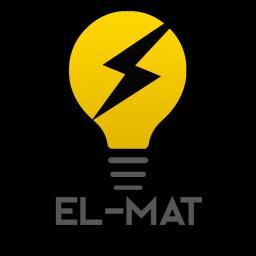 EL-MAT Instalatorstwo Elektryczne - Instalacje Budowlane Otwock