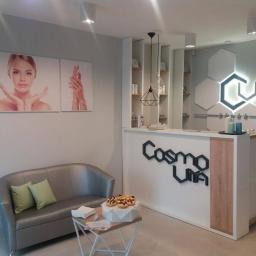 Centrum Kosmetologii CosmoVita - Salon Piękności Ruda Śląska