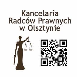 Kancelaria Radców Prawnych w Olsztynie - Porady Prawne Olsztyn
