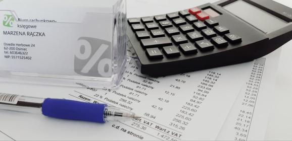Biuro rachunkowo-księgowe MARZENA RĄCZKA - Usługi Osiniec