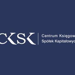 CKSK Centrum Księgowe Spółek Kapitałowych Sp.zo.o. sp.k. - Biuro rachunkowe Wrocław