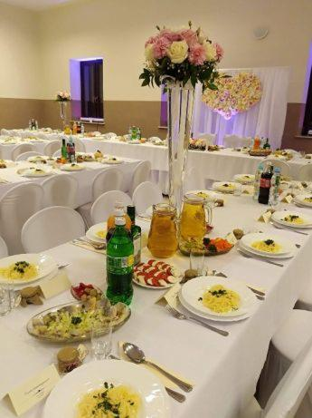 Grabw nad Prosn - Domy weselne, Sale, Restauracje