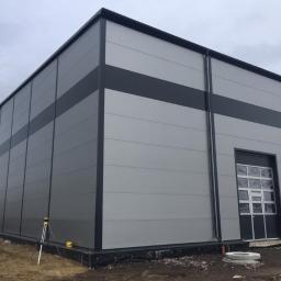 Bud-o sp. z o.o. - Firmy budowlane Pruszcz Gdański