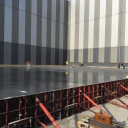 Posadzki betonowe Tychy 11