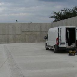 Posadzki betonowe Tychy 10