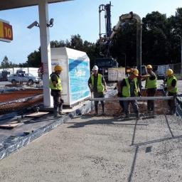 Posadzki betonowe Tychy 8
