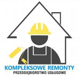 """P.U """"Kompleksowe Remonty"""" - Płyta karton gips Lublin"""