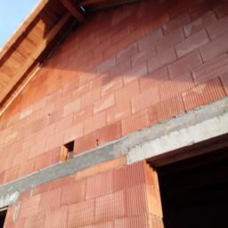 MT CONSTRUCTION - Elewacje Olesno
