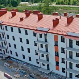 TERMO-SINTECH - Remonty mieszkań Legnica