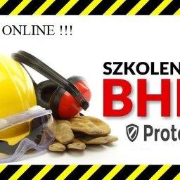 Protex PPOZ i BHP.pl - Szkolenie BHP dla Pracowników Oleśnica
