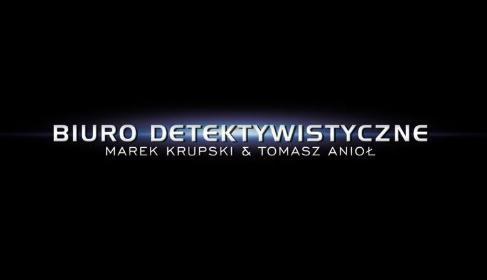 Biuro Detektywistyczne - Agencja Detektywistyczna Poznań