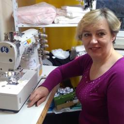 USŁUGI KRAWIECKIE Elżbieta Ciba - Firmy odzieżowe Dzierzkowice