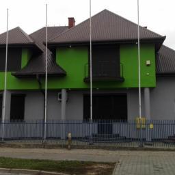 Szczecina Dariusz - Remont łazienki Mogilno