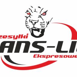TRANS-LION Przesyłki Ekspresowe -Usługi Transportowe Aneta Berg - Firma transportowa Słupsk