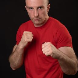 Marcin Borowski - Sporty walki, treningi Białystok