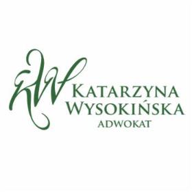 Adwokat Katarzyna Wysokińska Kancelaria Adwokacka - Prawo Rodzinne Lublin